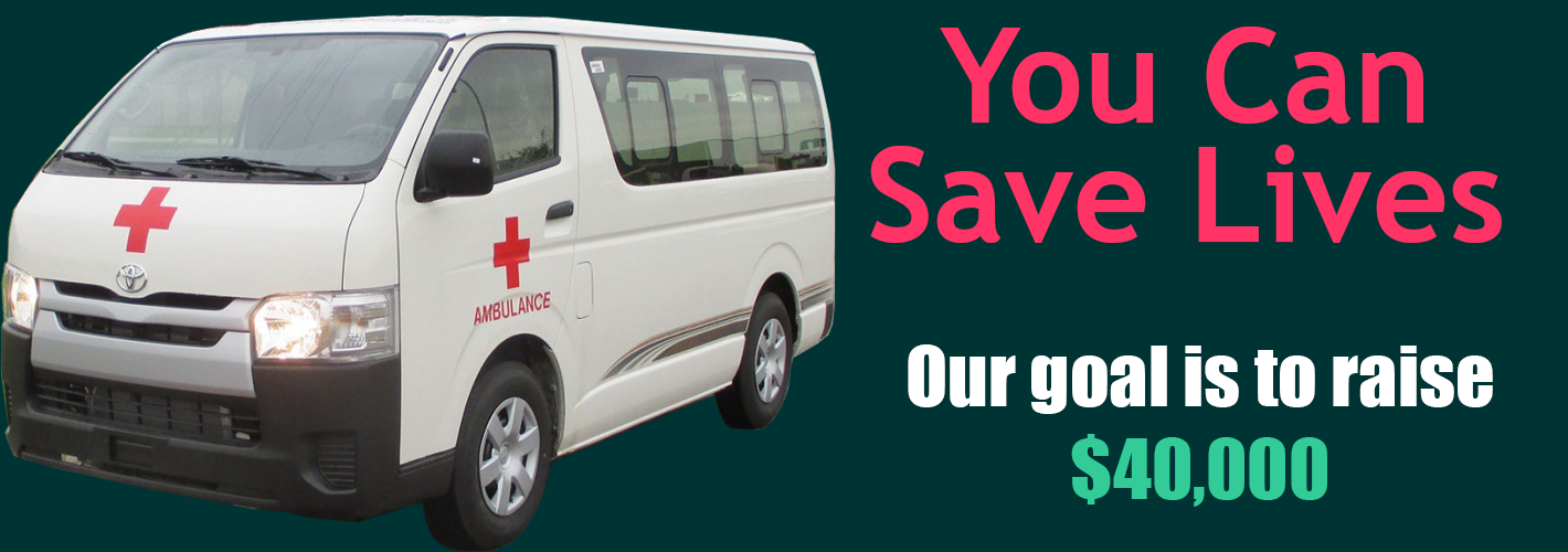 You Can Save Lives